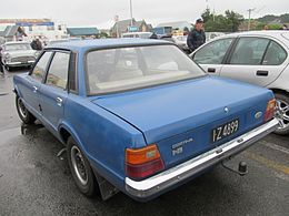 1979 Ford Cortina 1.6L Saloon (10082105995).jpg