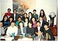1989 October (First MAASU Founding Meeting).jpg