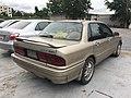 1992-1993 Mitsubishi Galant (E33) GLSi Automatic Sedan (17-08-2017) 03.jpg