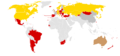 1994 Winter Olympic Games medals map.png