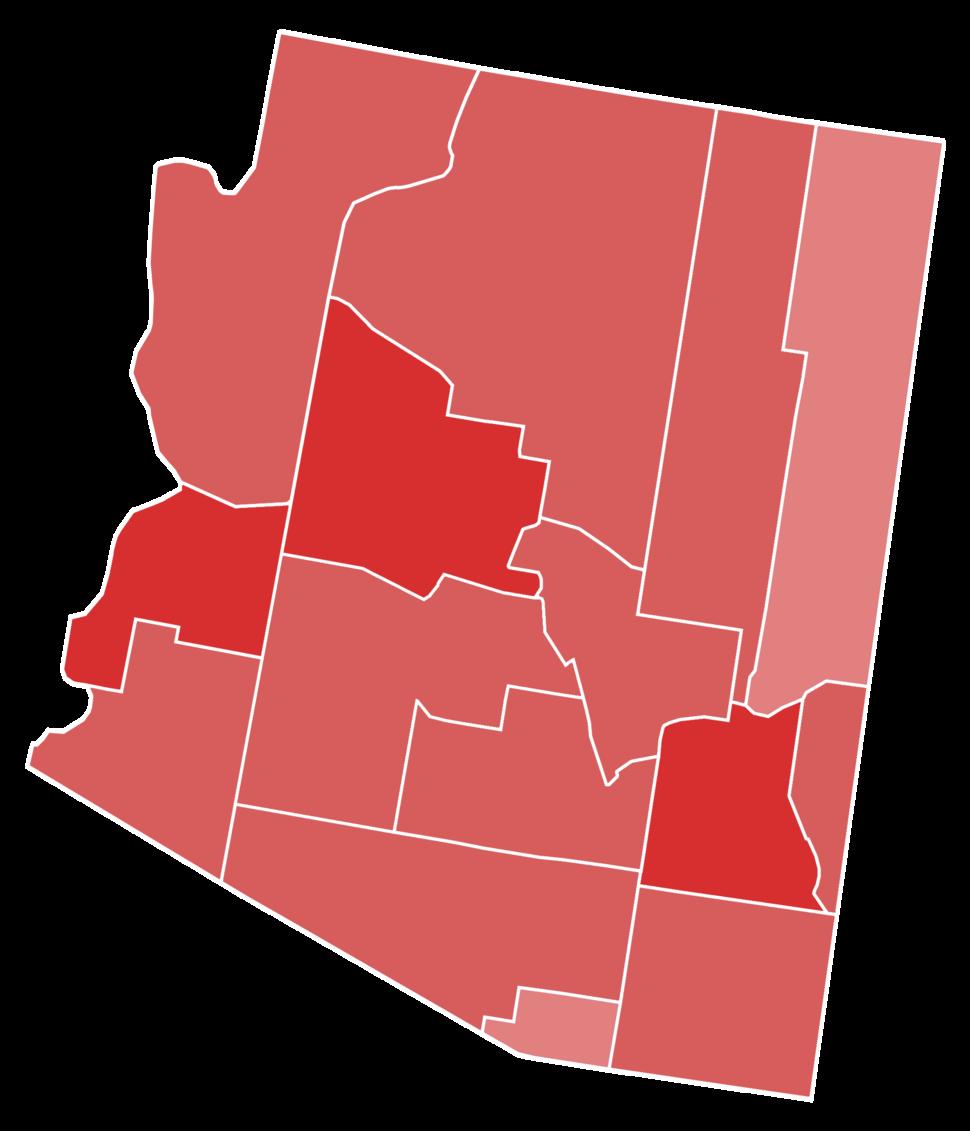 1998 Arizona