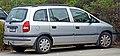 2001-2003 Holden Zafira (TT) van (2010-07-05) 01.jpg