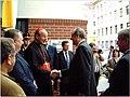 2001 04 28 Caritas Zentrale Eröffnung dscf0010 (50961988676).jpg