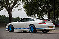 2003 LHD GT3 RS white and blue (7921190936).jpg