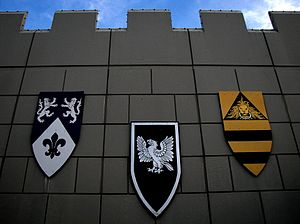 Medieval Times - Medieval Times in Schaumburg, Illinois