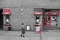2006-09-23 - London - Coke Woman - Cutout - Red (4889163459).jpg