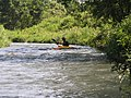 2007-08-13 Yorozui-River Canoe touring 万水川カヌーツーリング(カヤック)P8138697.jpg