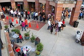 Atlanta Film Festival - 2007 Atlanta Film Festival