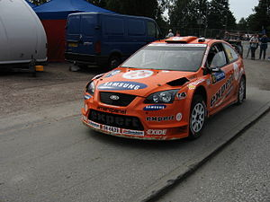 2007 Rally Finland friday 06.JPG