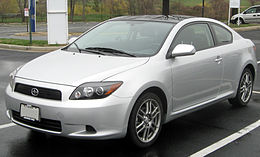 2008-2010 Scion tC -- 03-31-2011.jpg