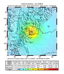 2008-Colombia earthquake intensity-map.jpg