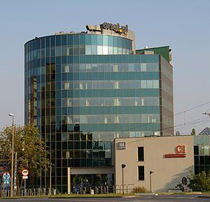 Onet.pl - Grupa Onet.pl S.A. headquarters