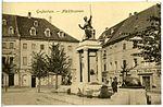 20088-Großenhain-1916-Marktbrunnen-Brück & Sohn Kunstverlag.jpg