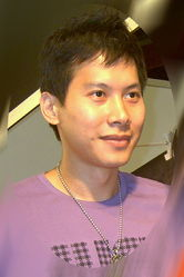 2008LeisureTaiwan Day3 Johnny Yen.jpg