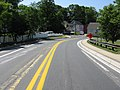 2008 05 29 - Bowie - MD564 approaching 11th St.JPG