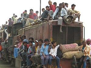 1994 in rail transport - Nepalese diesel