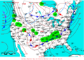 2009-05-02 Surface Weather Map NOAA.png