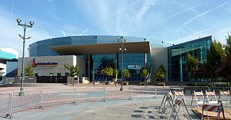 Sports in Bakersfield, California - Rabobank Arena