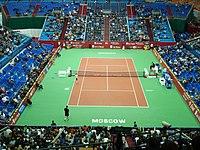 2009 Kremlin Cup - central court.JPG