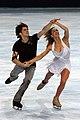 2009 Trophée Éric Bompard Dance - Sinead KERR - John KERR - 9223a.jpg