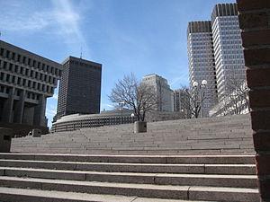 John F. Kennedy Federal Building