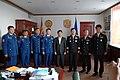 2011년 6월 제24대 서울소방재난본부장 최웅길 몽골 울란바토르 소방국 방문 (Emergency Management Department of Ulaanbaatar) CHA 6026.JPG