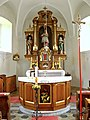 2012.05.05 - Karlstift - Pfarrkirche hl. Bartholomäus - 03.jpg