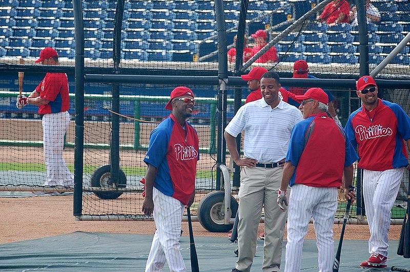 File:2012 Phillies Spring Training (7395054110).jpg