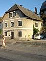 2013.10.26 - Melk - Bürgerhaus Nibelungenlände 5a - 02.jpg