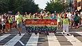 2013 Capital Pride - Kaiser Permanente Silver Sponsor 25610 (8997132796).jpg