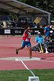 2013 IPC Athletics World Championships - 26072013 - Eddy Guerrero of Venezuela during the Women's Shot put - F20 4.jpg