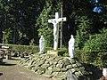2013 Kruisbeeld begraafplaats De Lutte.jpg