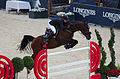 2013 Longines Global Champions - Lausanne - 14-09-2013 - Christina Liebherr et L.B. Eagle Eye 4.jpg