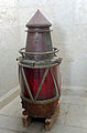 2014-09-27 Le Verdon, Gironde, phare de Cordouan, ancien feu.JPG