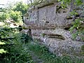 2014.06.17 - Ruprechtshofen - Römische Felsengräber Schlattenbauer - 06.jpg