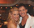 20140516 Dancing Stars Santner Angelini 6827.jpg