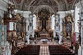 2014 07 23 St. Peter und Paul (Söll) Innenraum.jpg