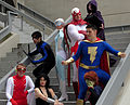 2014 Dragon Con Cosplay - DC Heroes (14937015190).jpg