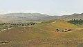 2014 Erywań, Erebuni, Widok z twierdzy Erebuni (09).jpg