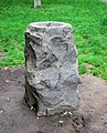 2014 Fort Tryon Park drinking fountain.jpg