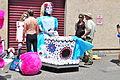 2014 Fremont Solstice parade - Alice-Calavera 11 (14316948517).jpg