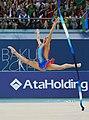 2014 Rhythmic Gymnastics European Championships 4.jpg