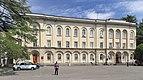 2014 Suchum, Siedziba rządu i prezydenta Republiki Abchazji (02).jpg