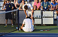 2014 US Open (Tennis) - Tournament - Michael Llodra and Nicolas Mahut (15128767151).jpg