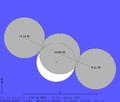 2015-03-20 solar eclipse fulda.png
