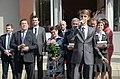 2015-05-28. Последний звонок в 47 школе Донецка 067.jpg
