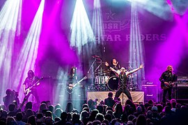 20150524 Gelsenkirchen RockHard Black Star Riders 0408.jpg