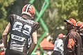 2016 Cleveland Browns Training Camp (28076537203).jpg