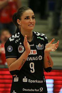 2016 DSC Volleyball 011 Myrthe Schoot.jpg
