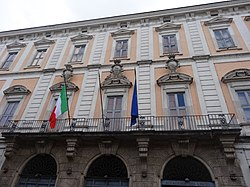 2016 Palazzo Corsini - Lungara 03.jpg